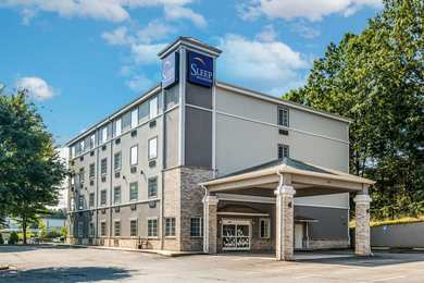Sleep Inn & Suites Kennesaw