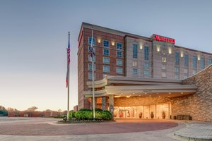 Marriott City Center Hotel Macon