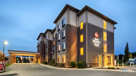 Best Western Plus University Park Inn State College