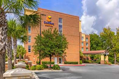 Comfort Suites West Ashley Charleston