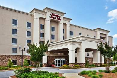 Hampton Inn & Suites Lanett