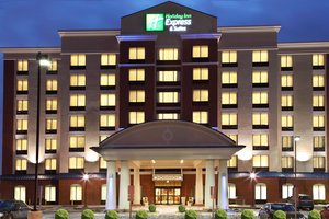 Holiday Inn Express Hotel Suites Osu Columbus
