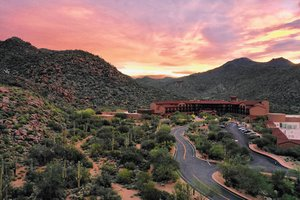 Ritz-Carlton Hotel Dove Mountain Marana