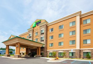 Holiday Inn Express Hotel & Suites Mt Airy