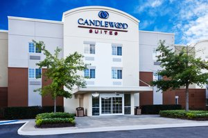 Candlewood Suites North Montgomery