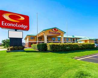 Econo Lodge Prattville North