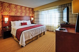 Courtyard by Marriott Hotel Johnson City