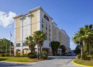 Hampton Inn & Suites Midtown Savannah