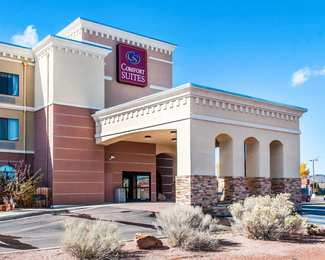 Comfort Suites Gallup