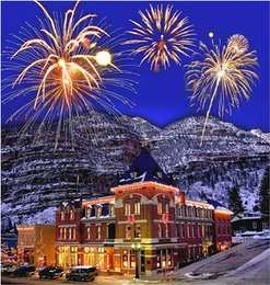 Beaumont Hotel & Spa Ouray