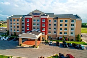 Fairfield Inn & Suites by Marriott Weatherford