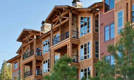 Hyatt Northstar Lodge Truckee