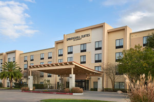 SpringHill Suites by Marriott Airport Baton Rouge