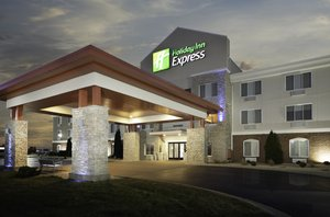 Holiday Inn Express Hotel & Suites Rochelle