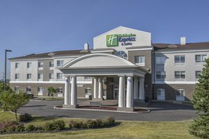 Holiday Inn Express Hotel & Suites Richwood