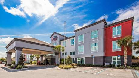 Best Western Plus Chain of Lakes Inn & Suites Leesburg