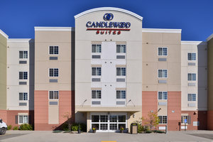 Candlewood Suites North Williston