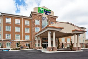 Holiday Inn Express Hotel & Suites I-285 Atlanta