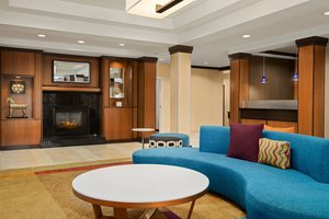 Fairfield Inn & Suites by Marriott Weirton