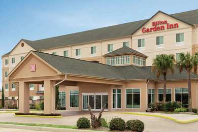 Hilton Garden Inn Webster