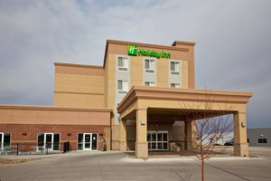 Holiday Inn Hotel & Suites Lincoln