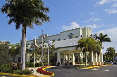 Homewood Suites by Hilton Airport Dania Beach