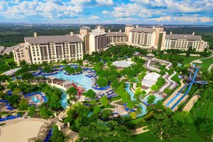 JW Marriott Hill Country Resort & Spa San Antonio