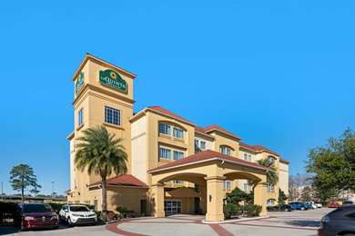 La Quinta Inn & Suites Airport Humble