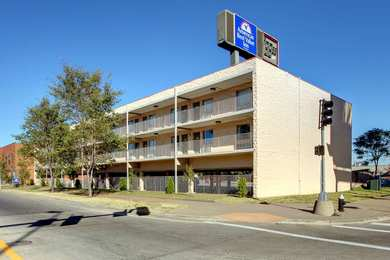 Americas Best Value Inn Downtown St Louis