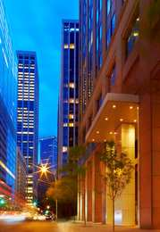 Andaz Hotel Wall Street District New York City