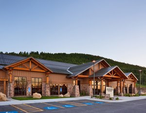 Lodge at Deadwood Resort & Casino