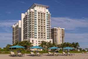 Marriott Vacation Club Oceana Palms Hotel Singer Island