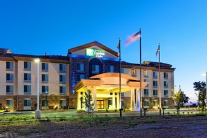 Holiday Inn Express Hotel & Suites Northwest Fresno
