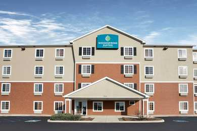 Value Place Hotel Fort Wayne