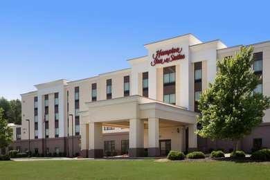 Hampton Inn & Suites Athens
