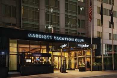 Marriott Vacation Club New York City