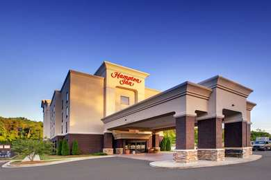 Hampton Inn Leeds
