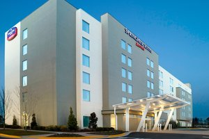 SpringHill Suites by Marriott College Park
