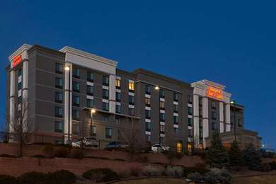 Hampton Inn & Suites Littleton