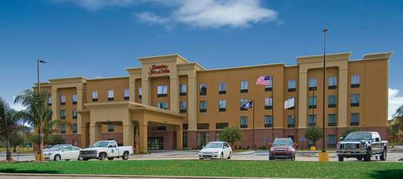 Hampton Inn & Suites Port Allen
