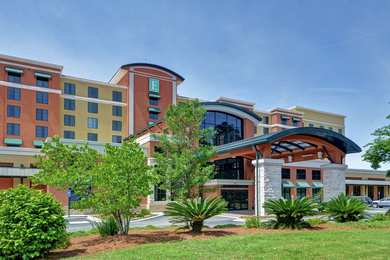 Embassy Suites Airport Savannah