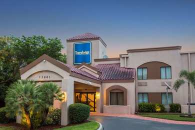 Travelodge Airport Fort Myers