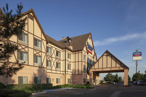Fairfield Inn & Suites by Marriott Kingsburg