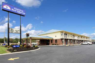 Americas Best Value Inn & Suites Athens