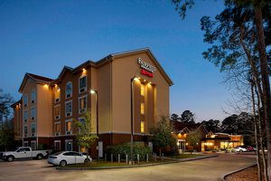 Fairfield Inn & Suites by Marriott Bush Airport Houston