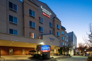 Fairfield Inn & Suites by Marriott Bremerton