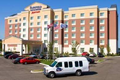 Fairfield Inn & Suites by Marriott Polaris Columbus