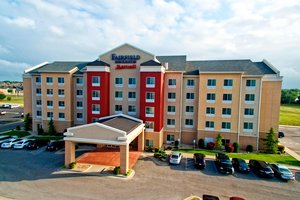 Fairfield Inn & Suites by Marriott NW Expy Oklahoma City