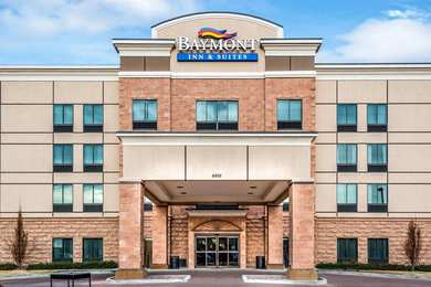 Baymont Inn & Suites Airport Denver