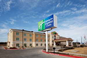 Holiday Inn Express I-35 Georgetown